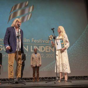 """Бляскава церемония закри осмото издание на Международния фестивал за ново европейско кино """"Златната липа"""" 2021"""
