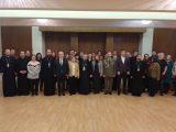 Българска църковна делегация бе на посещение в Москва