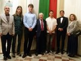 """Българчета, победители в конкурси по математика и физика на Фондация """"Миню Балкански"""", получиха наградите си в Париж"""