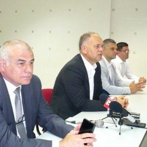 Г. Кадиев: Можем да спасим въглепроизводството в Мините само със собствено финансиране