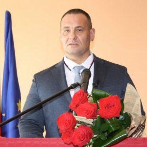 Д-р Душо Гавазов положи клетва като кмет на Община Мъглиж