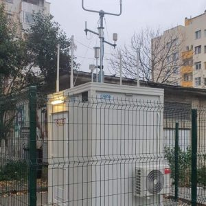 Данните за чистотата на въздуха в Стара Загора вече са достъпни в сайта на Общината