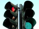 Два светофара в Стара Загора временно в ремонт