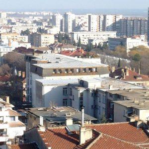 """Директорът на УМБАЛ """"Киркович"""" опроверга съобщенията за скорошно вандалство в бившия АГ-комплекс"""