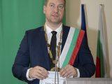 Живко Тодоров се закле отново да работи за благото на Стара Загора
