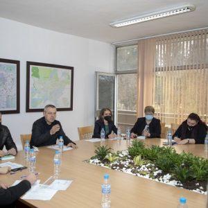 За поредна година Община Стара Загора отчита ниски нива на замърсяване с ФПЧ в атмосферния въздух