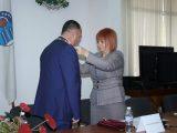 Милена Паунова от групата на ГЕРБ е избрана за председател на Общинския съвет в Павел баня