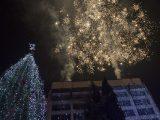 На 5 декември грейва Коледната елха в Стара Загора