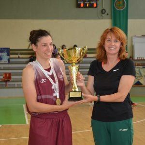 Националната студентска универсиада в Стара Загора приключи с множество медали за Тракийския университет