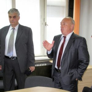 Нов директор има ОДМВР Стара Загора – ст.комисар Николай Колев