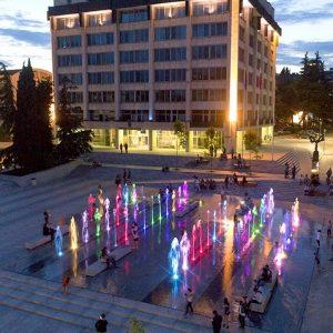 Община Стара Загора ще се включи в Европейската седмица на регионите и градовете през октомври