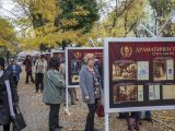 Показват в изложба историята на театъра в Стара Загора