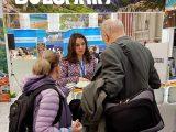 Показват туристическите възможности на Стара Загора по време на изложение в Румъния