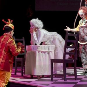 Програма на Държавна опера – Стара Загора за януари и февруари