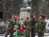 Стара Загора ще отбележи 172 г. от pождението на Хpиcто Ботев. На 6 януари още – освещаване на бойните знамена и хвърляне на Богоявленския кръст