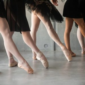 Старозагорската опера организира занимания по класически балет за възрастова група 18+
