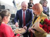 Стартира сътрудничество между областите Стара Загора и Аргацотн, Армения