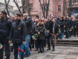 Хиляди старозагорци изпратиха легендата Петко Петков