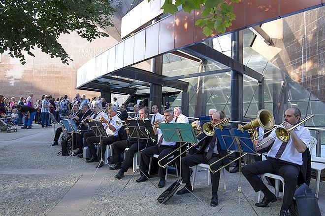 Obshtinski duhov orkestar