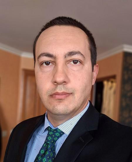 Петко Минчев
