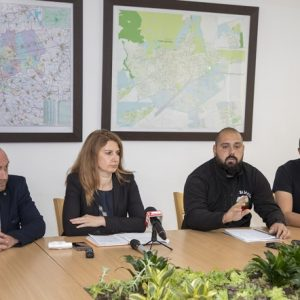 """100 семейства с 350 души са подпомогнати от Сдружение """"Брат за брата"""" в Стара Загора по време на извънредното положение"""