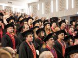 120 студенти получиха дипломите си от Аграрния факултет на Тракийския университет