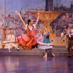 """Балетът """"Дон Кихот"""" на сцената на Старозагорската опера – на 11 май"""