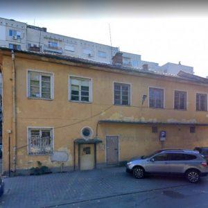 Безплатен обществен паркинг ще има на мястото на бившия Отрезвител в Стара Загора