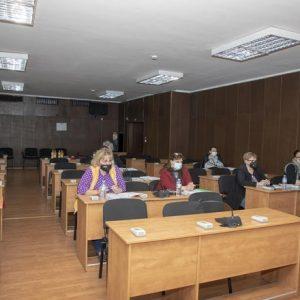 Второ специализирано обучение за въвеждане на Общата рамка за оценка (CAF) се проведе в Общинска администрация Стара Загора