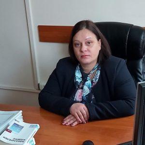 Десислава Калайджиева е новият заместник-административен ръководител на Районна прокуратура – Стара Загора