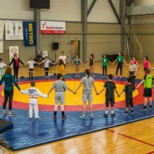 Детските спортни игри Старозагорски олимпийски надежди ще се проведат по различен начин
