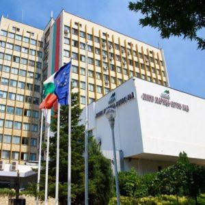 """Засилените противоепидемични мерки остават на територията на """"Мини Марица-Изток"""" ЕАД"""
