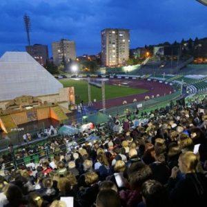 ЛЯТО 2021 на Държавна опера – Стара Загора: Отново заедно!