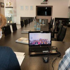"""""""Мини Марица-изток"""" проведе кариерно ориентиране за ученици от Община Раднево"""