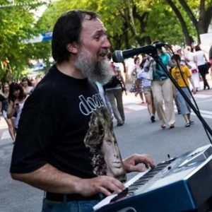 """Музикантите на Стара Загора заявяват: """"Тук сме!"""" с три концерта на открито"""