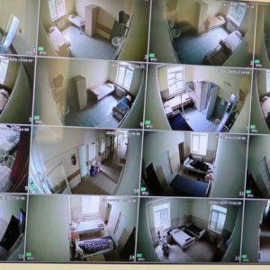 Неправителствени организации дариха видеонаблюдение от последно поколение на Клиниката по инфекциозни болести в Стара Загора