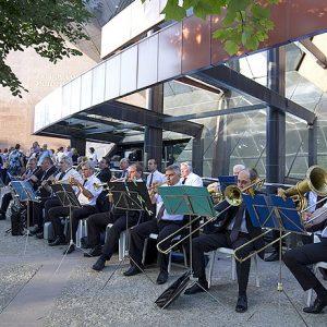 Обявиха конкурс чрез подбор и прослушване за оркестранти в общинския духов оркестър в Стара Загора