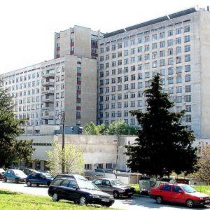 """Преодоляна е авария в отоплителната инсталация на УМБАЛ """"Киркович"""""""