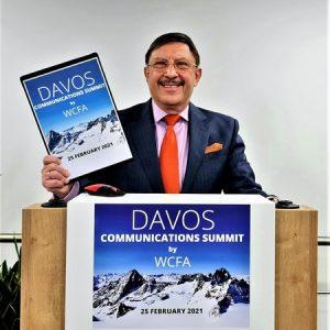 Среща на високо равнище в Давос привлече над 400 топ експерти от всички континенти