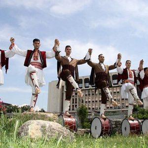 """Стара Загора отбелязва Великден с концерт на фолклорен ансамбъл """"Загоре"""""""