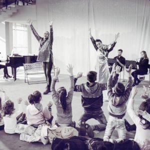 """Старозагорската опера набира средства по проекта """"Ние сме музиканти"""""""