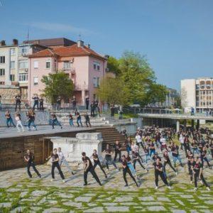 Старозагорската опера се включи в предизвикателството Jerusalema Dance Challenge