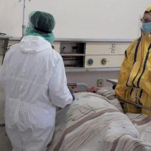 """ТЕЦ """"КонтурГлобал Марица Изток 3"""" дари допълнителна медицинска апаратура и консумативи на болницата в град Гълъбово"""