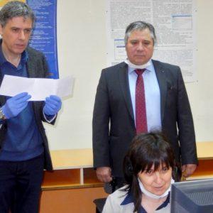 Успешно преминаха първите онлайн предварителни кандидатстудентски изпити в Тракийския университет