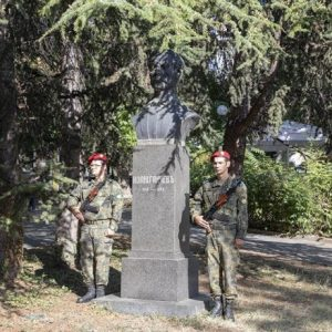 Честваме 146 години от Старозагорското въстание