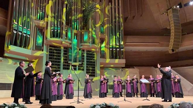 архиерейски-хор